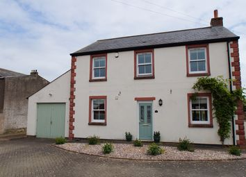 Thumbnail 3 bed detached house for sale in St Peters Court, Kirkbampton, Carlisle
