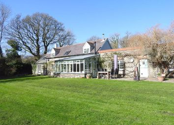 Thumbnail 3 bed farm for sale in Llangoedmore, Nr Cardigan, Ceredigion