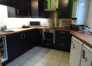 Thumbnail 2 bedroom flat for sale in Second Avenue, Heaton, Newcastle Upon Tyne