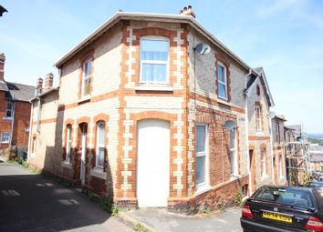 Thumbnail 2 bed flat for sale in Hilton Road, Newton Abbot