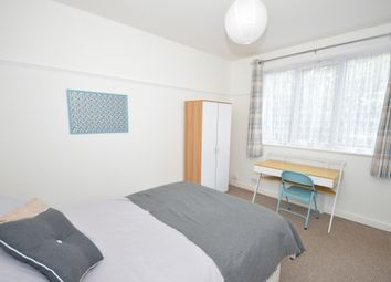 Thumbnail 4 bed shared accommodation to rent in Hill Street, Newcastle Under Lyme