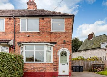 Thumbnail 3 bed end terrace house for sale in Coombes Lane, Birmingham, West Midlands