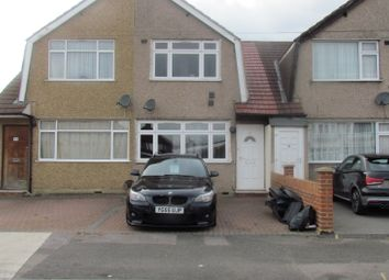 Thumbnail 2 bed terraced house to rent in Pendell Ave, Harlington