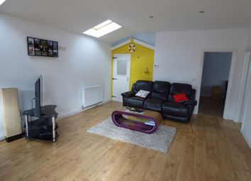 Thumbnail 1 bedroom semi-detached bungalow for sale in Brunswick Road, Ipswich