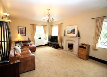 Thumbnail 5 bedroom detached house for sale in Blossom House Park Lane, Preesall, Poulton-Le-Fylde