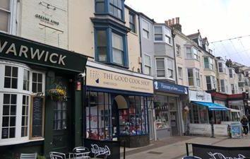 Thumbnail Retail premises to let in 27 Warwick Street, Worthing