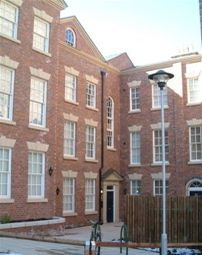Thumbnail 2 bed flat to rent in Dukes Terrace, Liverpool