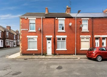 2 bed terraced house for sale in Henry Street, Shildon, Durham DL4