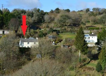 Thumbnail 3 bed detached house for sale in Lower Middle Hill, Pensilva, Liskeard, Cornwall