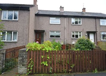Thumbnail 2 bed terraced house to rent in Polmaise Crescent, Fallin, Stirling