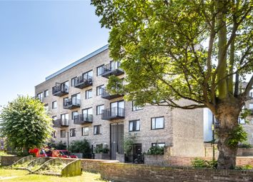 Thumbnail 1 bedroom flat for sale in Silver House, 10 Shacklewell Road, London