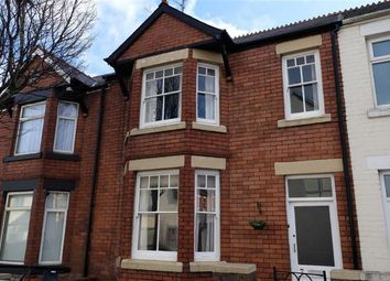 Thumbnail 3 bed terraced house for sale in Woodlands Road, Barry, Vale Of Glamorgan