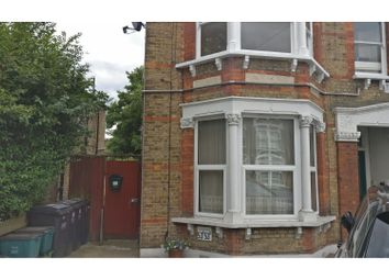 Thumbnail Studio for sale in 53 Lodge Road, Croydon