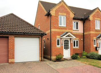 3 bed end terrace house for sale in Woking, Surrey GU22