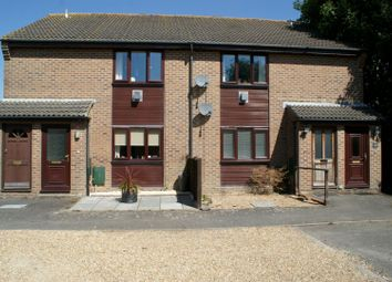 Thumbnail 2 bed flat for sale in Bourne View Close, Emsworth