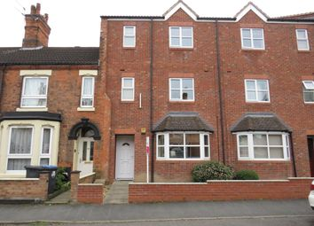 Thumbnail 2 bedroom flat for sale in Cambridge Street, Rugby