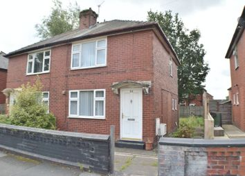 Thumbnail 2 bed semi-detached house for sale in Cook Street, Audenshaw, Manchester