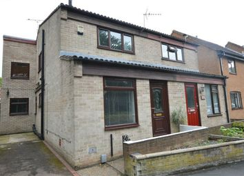 Thumbnail 3 bedroom semi-detached house for sale in Ives Road, Catton, Norwich, Norfolk