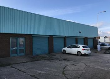 Thumbnail Light industrial to let in Unit 3, Dominions Way Business Park, Cardiff