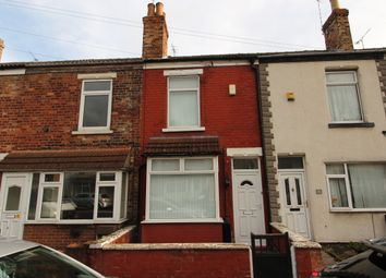 Thumbnail 2 bed terraced house for sale in Ashcroft Road, Gainsborough
