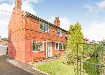 Thumbnail 3 bed semi-detached house for sale in Poole Road, Leeds, West Yorkshire