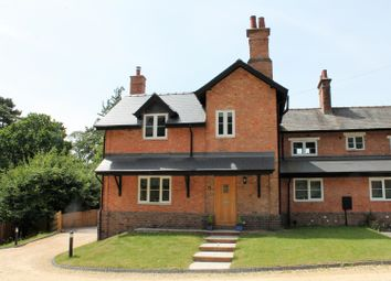 Thumbnail 3 bed cottage for sale in Hindlip, Worcester