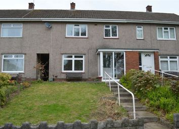Thumbnail 3 bed terraced house for sale in New Mill Road, Swansea
