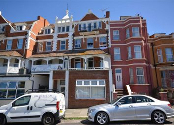 Thumbnail 2 bed flat for sale in First Avenue, Cliftonville, Kent