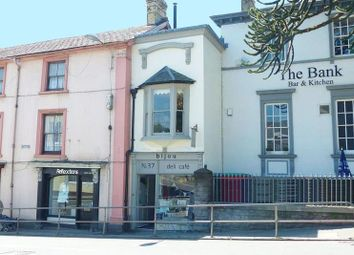 Thumbnail Restaurant/cafe for sale in Eyrie Oakes, Watton, Brecon