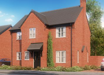 Thumbnail 3 bedroom detached house for sale in Pound Lane, Worcestershire