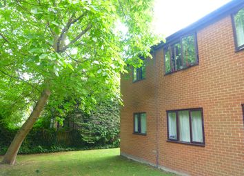 Thumbnail 1 bed flat to rent in Marfield Court, Arbury Road, Cambridge