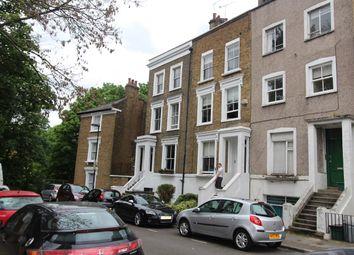 Thumbnail 2 bedroom flat to rent in Harecourt Road, Islington, London