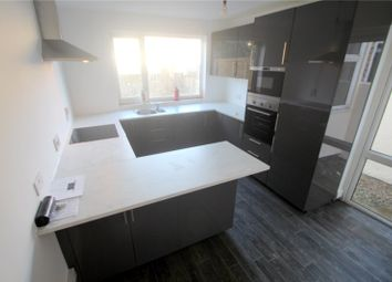 Thumbnail 4 bed detached house to rent in Foxcote Road, Ashton, Bristol