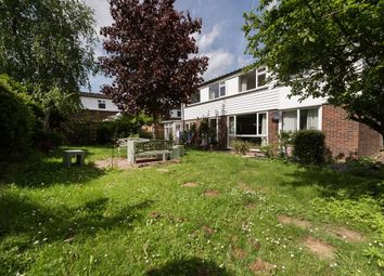 Thumbnail 6 bed detached house for sale in Alleyn Park, Dulwich