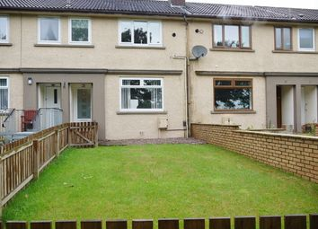 Thumbnail 2 bed terraced house for sale in Maid Morville Avenue, Irvine, North Ayrshire
