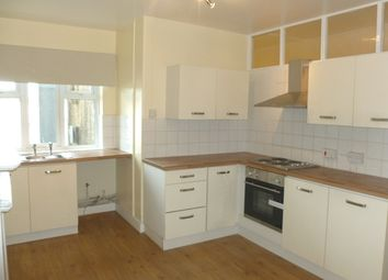 Thumbnail 3 bed flat to rent in Crayford Road, Crayford