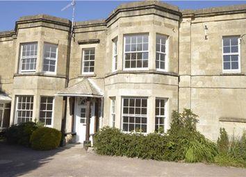 Thumbnail 5 bed terraced house for sale in Gladfield Gardens, Dudbridge, Stroud