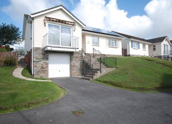Thumbnail 3 bed property for sale in Quarry Close, Bideford