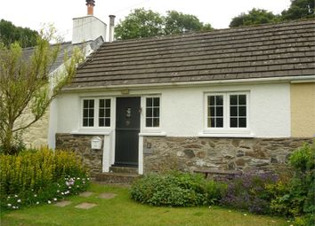 Thumbnail 1 bed cottage for sale in Garden Cottage, Priskilly Fawr, Hayscastle, Haverfordwest, Pembrokeshire