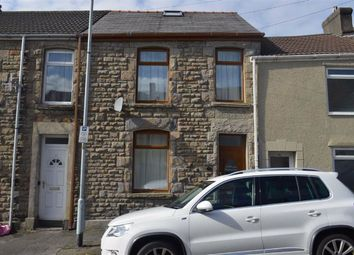 Thumbnail 2 bed terraced house for sale in Wern Road, Landore, Swansea