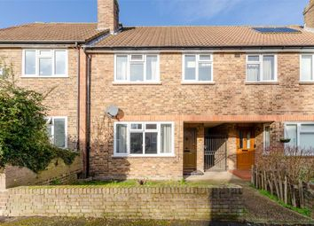 3 bed terraced house for sale in Lingfield Road, Worcester Park, Surrey KT4
