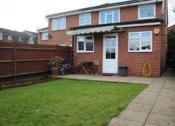 Thumbnail 3 bed semi-detached house to rent in Poplar Grove, London