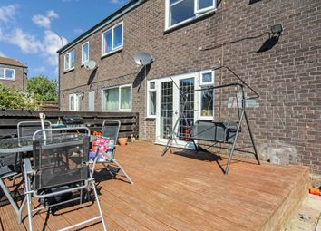 Thumbnail 3 bed end terrace house for sale in Mackenzie Place, Newton Aycliffe