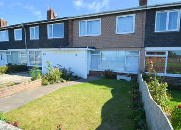 Thumbnail 3 bed town house for sale in Wavell Street, Selby