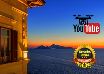 Thumbnail 45 bed villa for sale in Cliffs, Sorrento, Naples, Campania, Italy