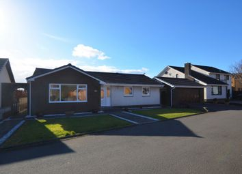 Thumbnail 3 bed bungalow for sale in 1 Williamfield Park, Irvine