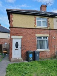 Thumbnail 2 bed semi-detached house to rent in Rocket Way, Palmersville, Newcastle Upon Tyne
