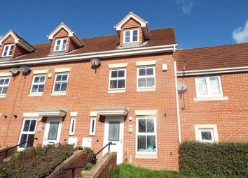 Thumbnail 3 bed end terrace house for sale in Worthy Row, Nottingham, Nottinghamshire