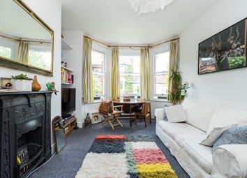 Thumbnail 2 bed maisonette to rent in Bushey Hill Road, London