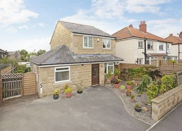 Thumbnail 3 bed detached house for sale in 1A West View Road, Burley In Wharfedale, West Yorkshire
